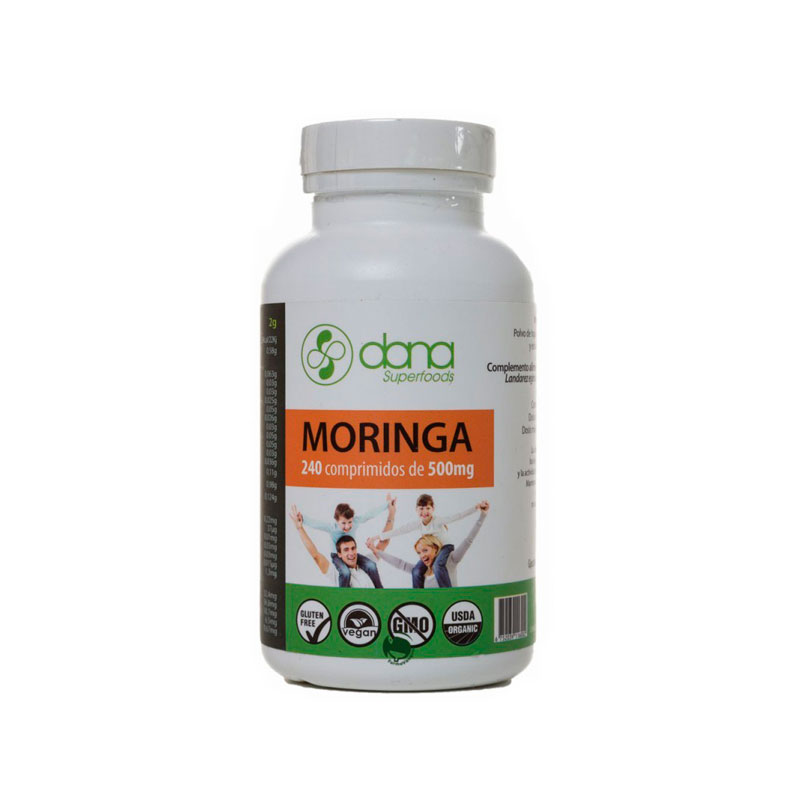 Moringa 240 comp. Dana Global