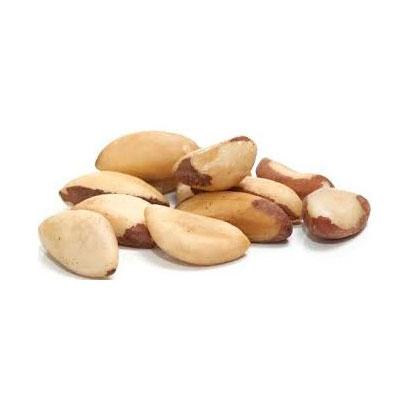 Nueces de brasil a granel