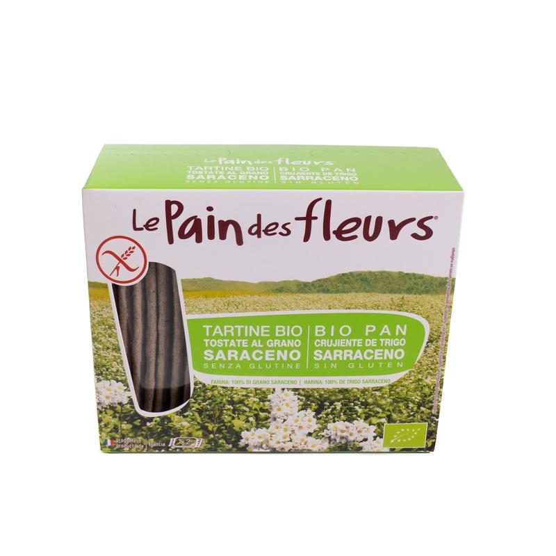 Pan flores 150 gr. Le Pain des fleurs