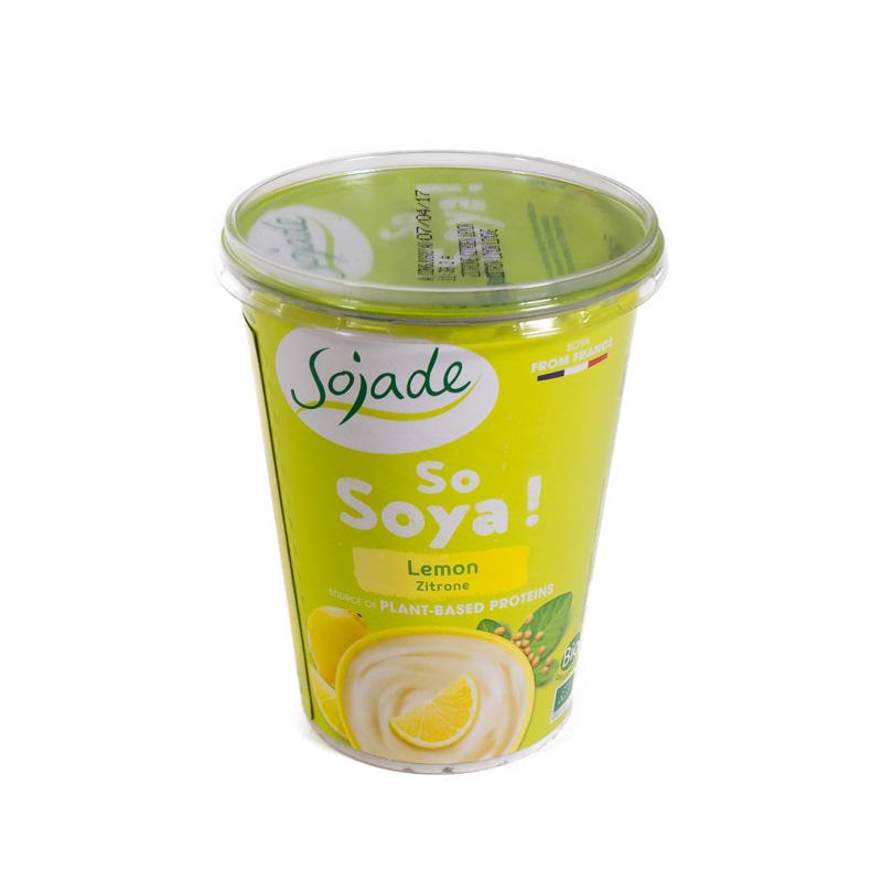 Sojade de limón 400 gr.