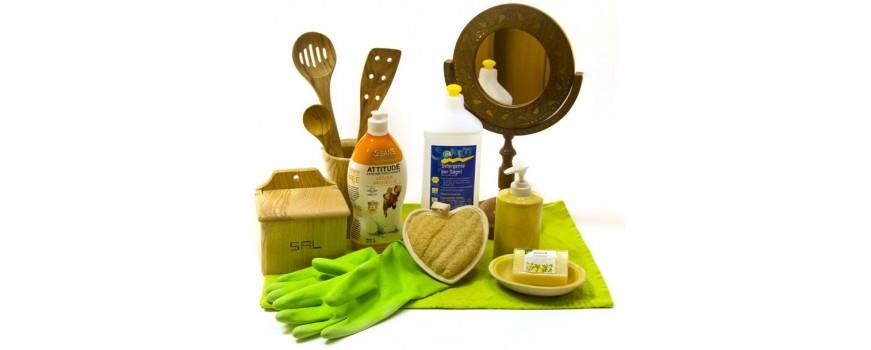 Productos limpieza ba o y cocina fontdevida for Articulos para banos y cocinas