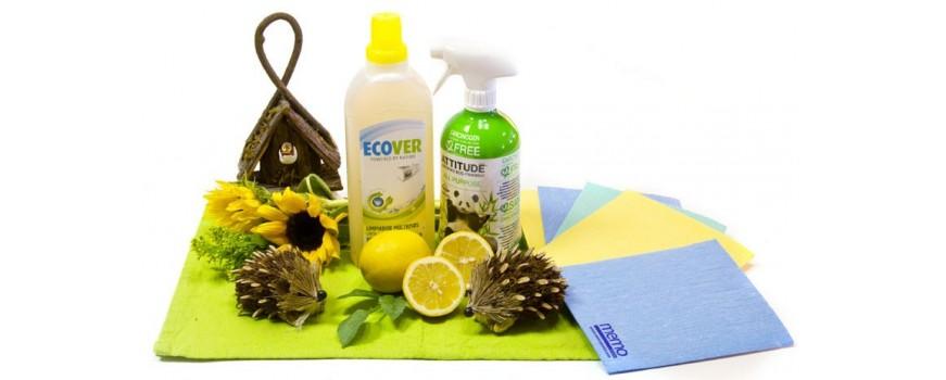 Productos limpieza multiusos