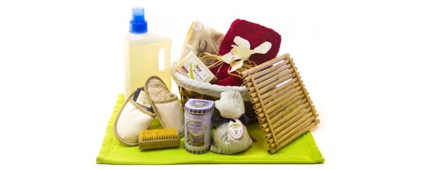 Productos limpieza para la ropa