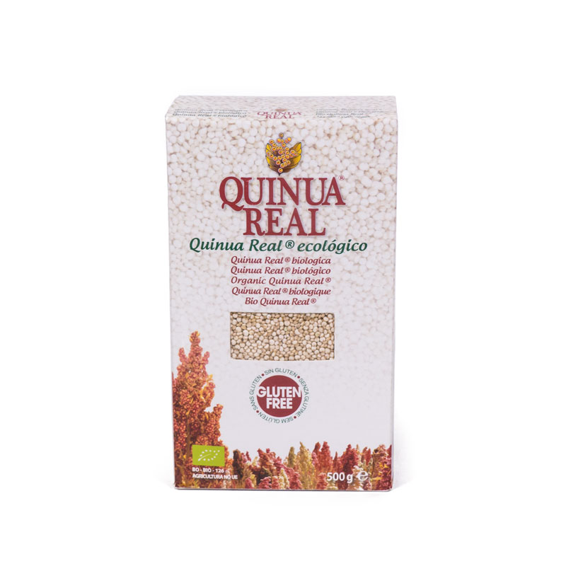 Quinoa 500 gr. Quinua real