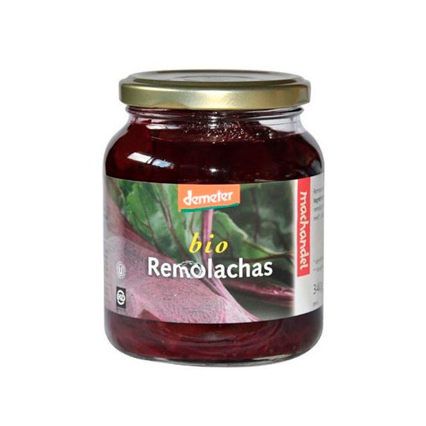 Remolacha 340 gr. Machandel