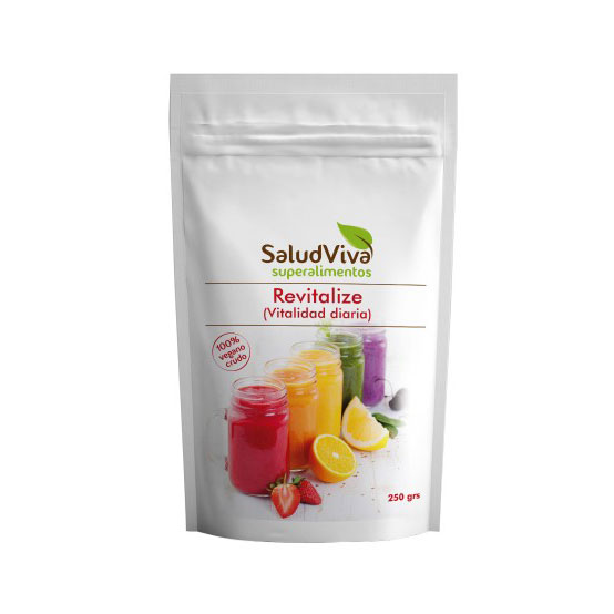 Revitalize 250 gr. SaludViva