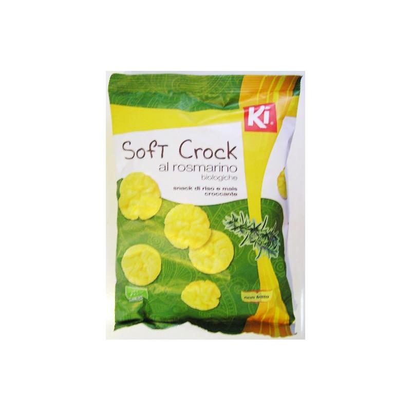 Snack de arroz al romero 20 gr Ki