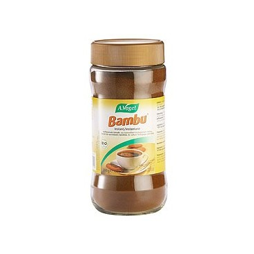 Soluble cereales Bambu 100 gr Vogel