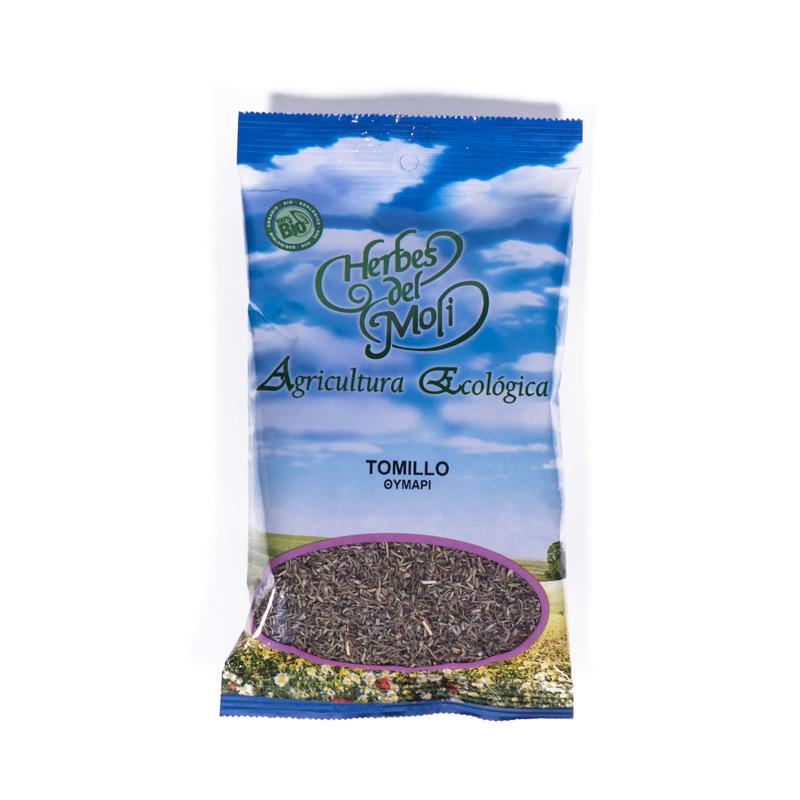 Tomillo a granel 50 gr Herbes del Molí