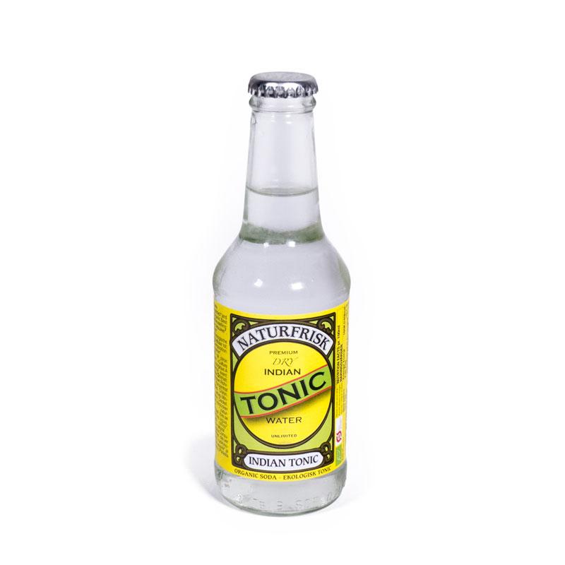 Tónica 250 ml. Naturfrisk