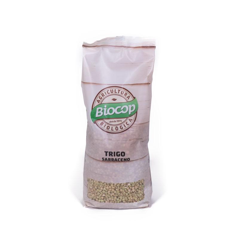 Trigo sarraceno 500 gr. Biocop