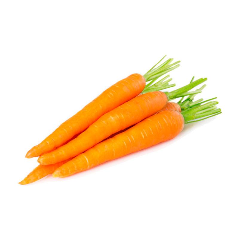 Zanahoria a granel
