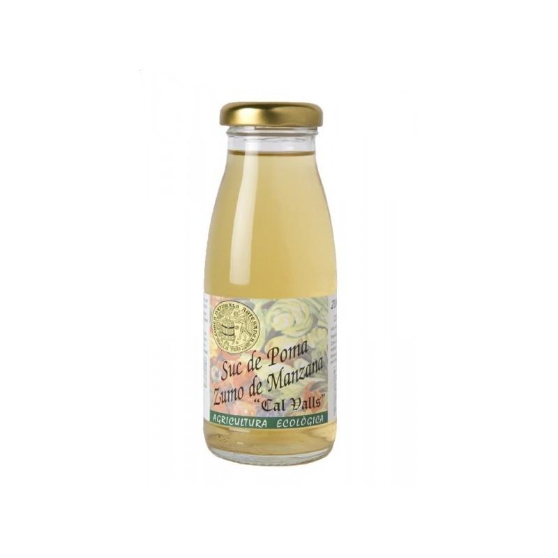 Zumo de manzana 200 ml. Cal Valls
