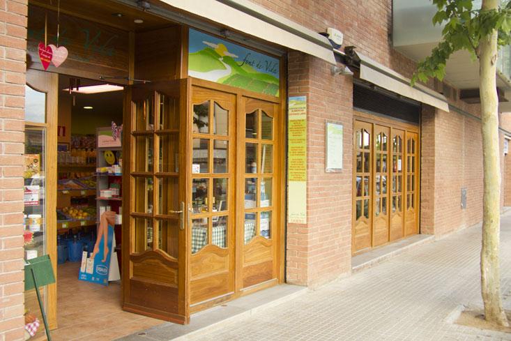 tiendas productos ecológicos