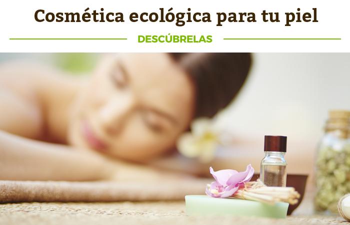 Cosm�tica Ecol�gica