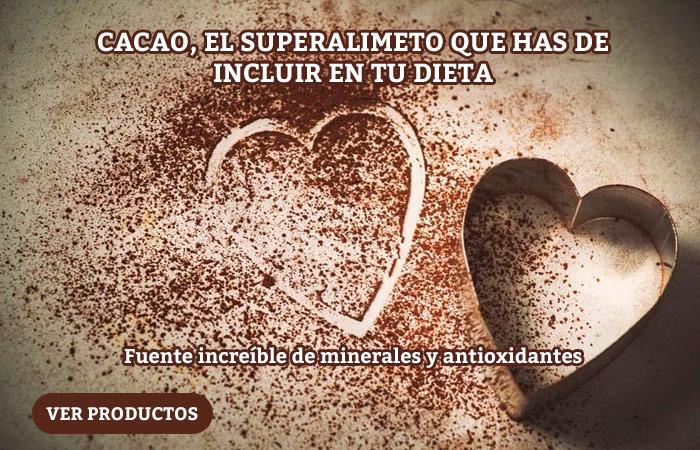 Cacao Superalimento