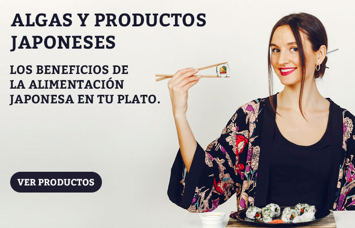 Productos Japoneses