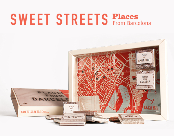 Sweet Streets