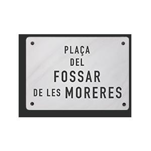 El Fossar de les Moreres