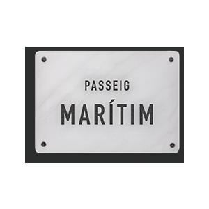 Passeig Marítim barceloneta