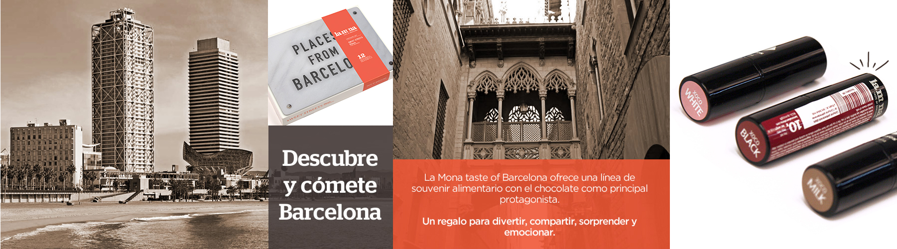 Taste of Barcelona