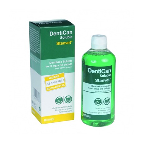 DENTICAN SOLUBLE 250 ML
