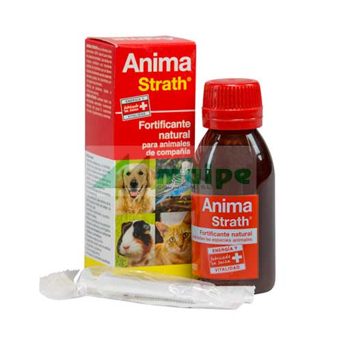 ANIMA STRATH 100 ml