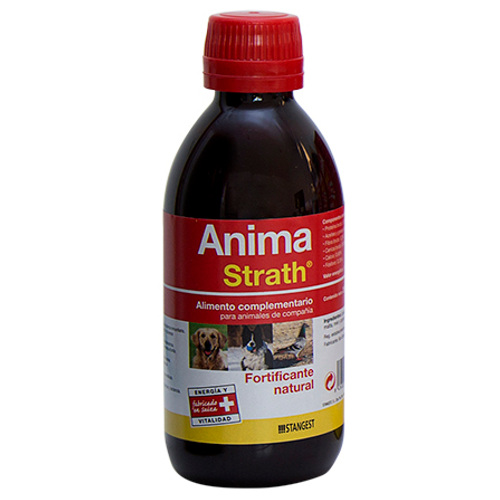 ANIMA STRATH 250 ml
