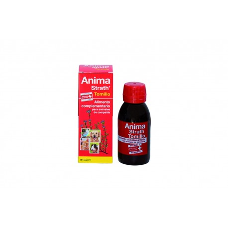 ANIMA STRATH TOMILLO 100 ml