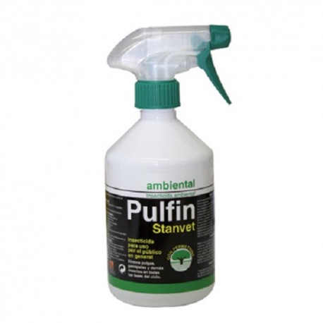 PULFIN AMBIENTAL 500 ml