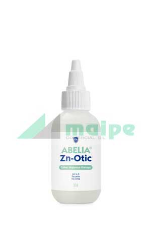 ABELIA ZN-OTIC 59ml