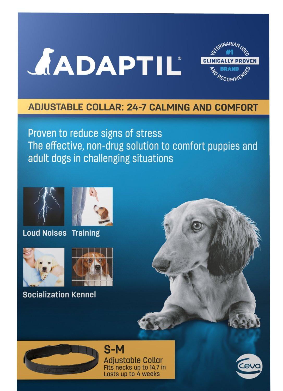 ADAPTIL Collar S-M Cachorro-Perro Pequeño