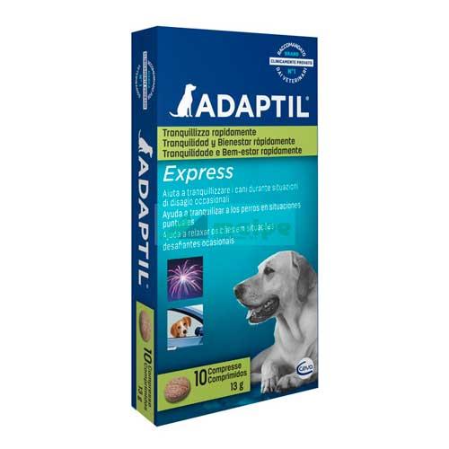 ADAPTIL Oral 10 Comprimidos