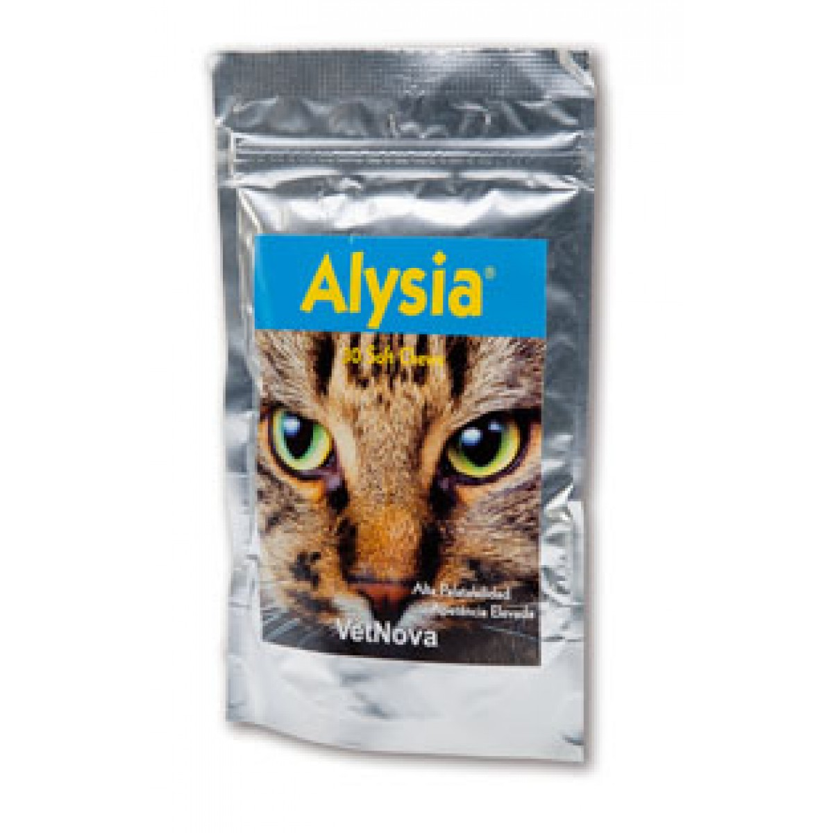 ALYSIA 30 Soft Chews