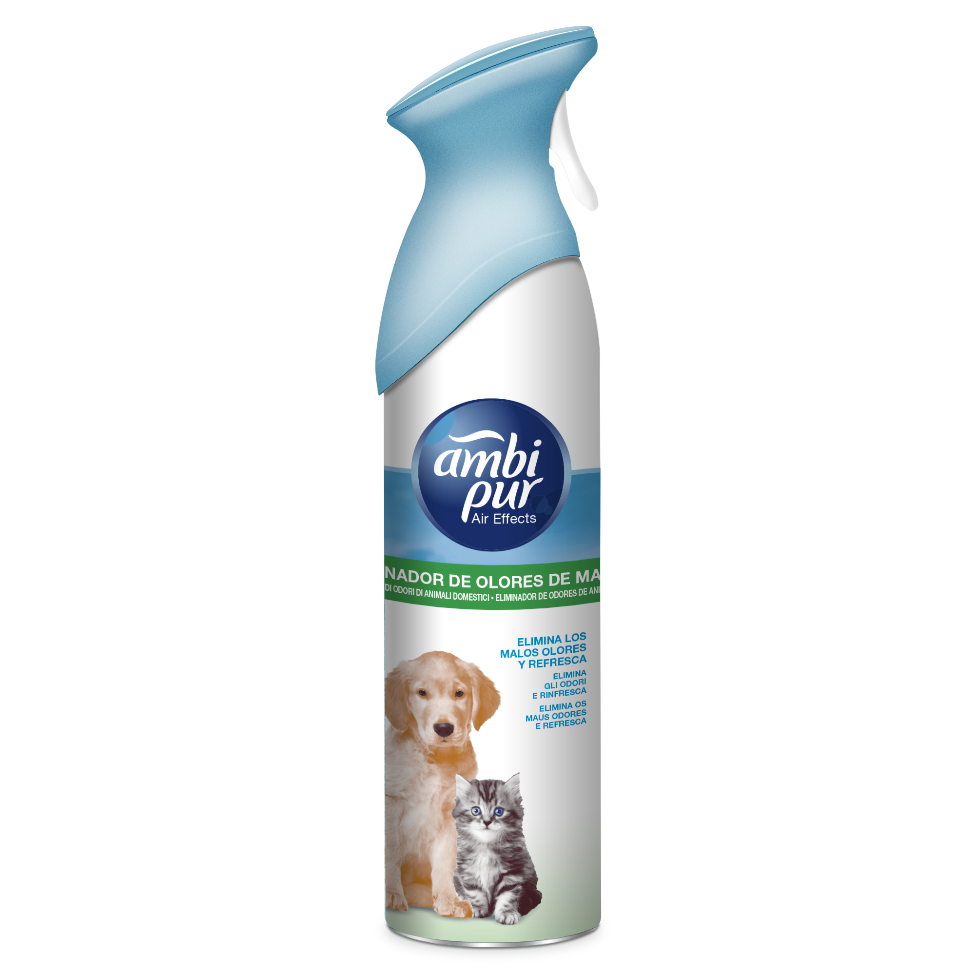 AMBIPUR AIR EFFECTS PET CARE 300ml