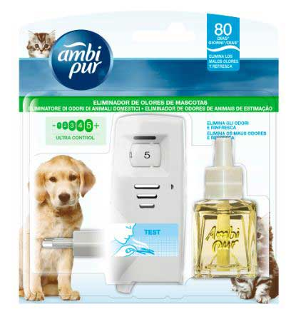 AMBIPUR MONO SK PET CARE 21.5ml (DIFUSOR+RECAMBIO)