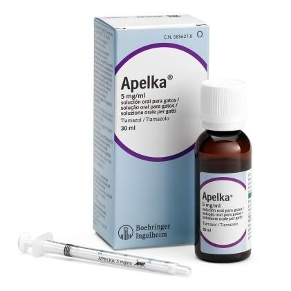 Apelka 5mg/ml - 30ml