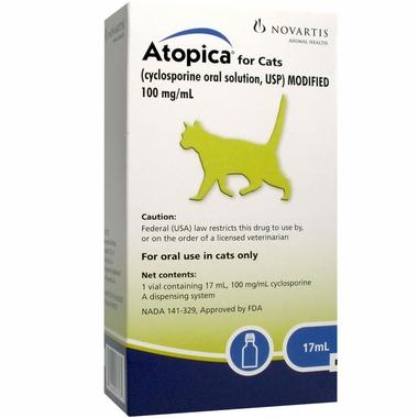 ATOPICA 17ml