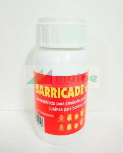 BARRICADE 5% 250ml