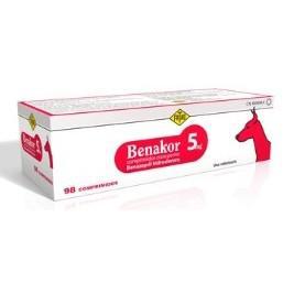 Benakor 5mg (98 Comprimidos)