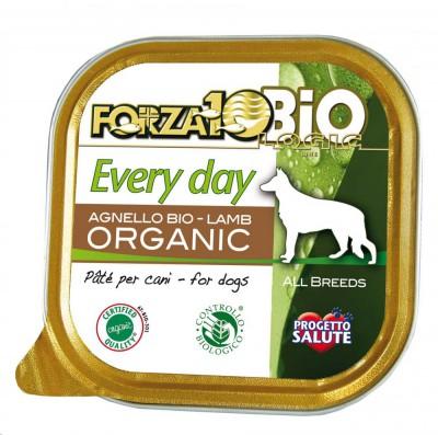FORZA10 BIO - Every Day PERRO Cordero 100g