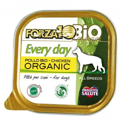 FORZA10 BIO - Every Day PERRO Pollo 100g