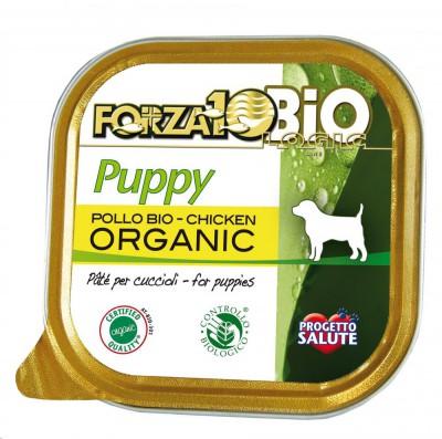 FORZA10 BIO - Every Day PUPPY Pollo 100g