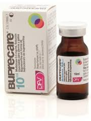 Buprecare inyectable 10ml