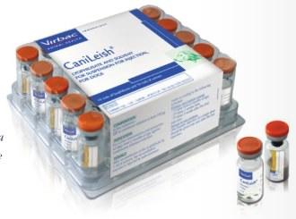 CANILEISH 15 Dosis