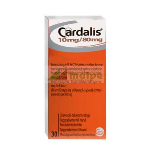 CARDALIS 10mg