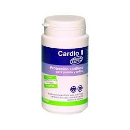 CARDIO II CARNITINE