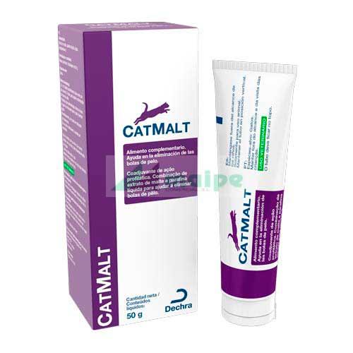 CATMALT 50g