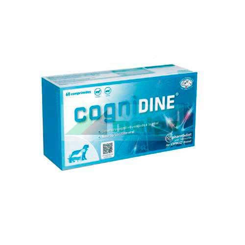 COGNIDINE 60 Comprimidos PERROS Y GATOS