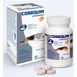 COSEQUIN ADVANCE PERRO 40 Comprimidos